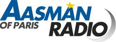 Aassman Radio Logo
